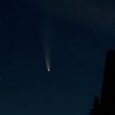 Comet C/2020 F3 Neowise,                                Roland Schliessus