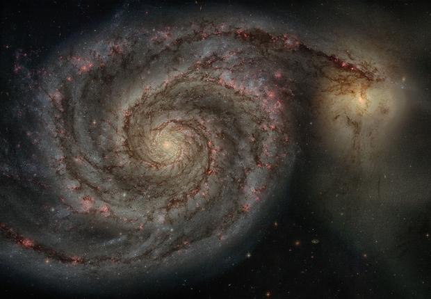 NGC 5194,                                Joachim_Dietrich