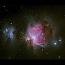 Orion's Secret,                                Steven E Labkoff