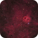 Sharpless 173 - Phantom of the Opera,                                Brian Peterson