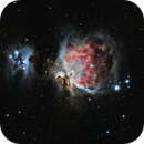 M42,                                Patrick Graham