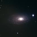 NGC-5055,                                Matthew Terrell