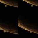 July 15, 2012 Occultation of Jupiter,                                Giuseppe Donatiello
