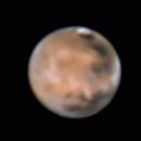 Mars animation 4-13-2014,                                Steve