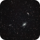 M81, M82 and NGC3077 (200mm),                                star-watcher.ch
