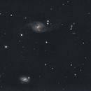 NGC 3718 Uma,                                Lambert Beliën