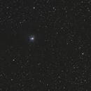 NGC 7023 - Nébuleuse de l'Iris,                                Julien Lana