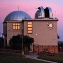 Ždánice observatory & planetarium,                                Hvězdárna Ždánice