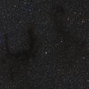 Barnard 142-143 Dark Nebula,                                Jerry Macon