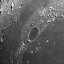 Plato with three craterlets - 20200403 - MAK90,                                altazastro