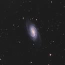 NGC 2903,                                Pierre Tremblay