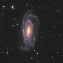 NGC5033,                                Станция Албирео