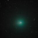 46P/Wirtanen Comet in Eridanus,                                SMG_Astrofotografia