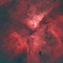 Eta Carina Nebula,                                MRV
