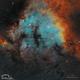 NGC 7822,                                -Amenophis-
