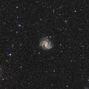 NGC6946,                                F83eric