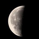 Moon,                                Jan Bielański