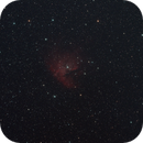 NGC281 - Pac-Man Nebula,                                Soilworker