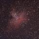 M16 Eagle Nebula,                                Michael Broyles