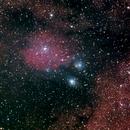 NGC 6590,                                HUGO S GARNICA