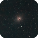 Centaurus A,                                Luis Armando Gutiérrez Panchana