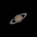 Saturn, June 13, 2013,                                Ennio Rainaldi