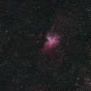 M16 - Eagle Nebula,                                RobinD