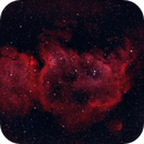 Soul Nebula,                                Clem