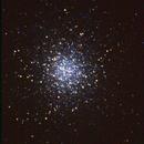 M 13,                                Praesepe-Observatory Harald Liederer