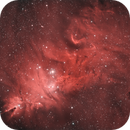 NGC2264 HOO,                                Jesus Magdalena