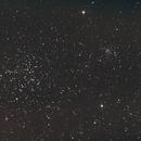 M 38 - Starfish cluster,                                Geert Vanden Broeck