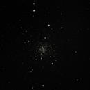 M4 Aglomerado Globular,                                Wagner