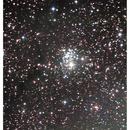 NGC 654, LDN 1343-4 and vdB 6,                                Lawrence E. Hazel