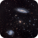 NGC 3511 NGC 3513,                                SCObservatory