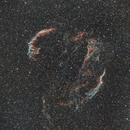 Veil Nebula,                                JoshHalvorson16