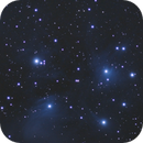 Messier 45,                                LOL221