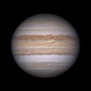 Jupiter: 2019-05-21 (UT 18:28 2019-05-20),                                Darren (DMach)