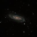 NGC 3198,                                Robert St John
