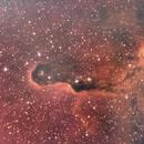 IC1396,                                Friderik Madarasi