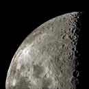 Moon Quadrant,                                Peter Knight