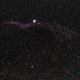 Veil Nebula,                                Ron Hunt