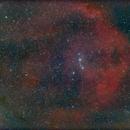 Lambda Orionis Ring,                                jolind