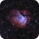SH2-112 in Cygnus,                                Jim Thommes
