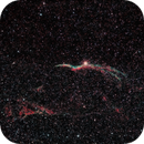 The Veil Nebula (Witches Broom),                                directlinq