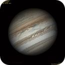A pearl necklace on Jupiter,                                 Astroavani - Avani Soares