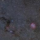 Rosetta - Widefield,                                Bart Delsaert