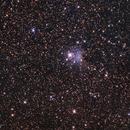 IC 5076- on the edge from North America Nebula,                                Niko Geisriegler