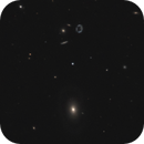 2 Ring Galaxies - NGC 4513 & VII Zw 466,                                Gary Imm