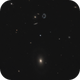 2 Ring Galaxies - NGC 4513 & VII Zw 466,                                Gary Imm