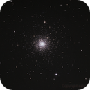 Kugelsternhaufen M3,                                astrofriends